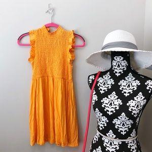 ASOS PETITE Mini Skater Dress